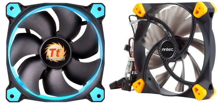 Thermaltake Sinks to a New Design Low at Computex