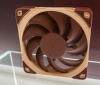 Noctua Noise Cancelling Fans Coming Closer to Launch