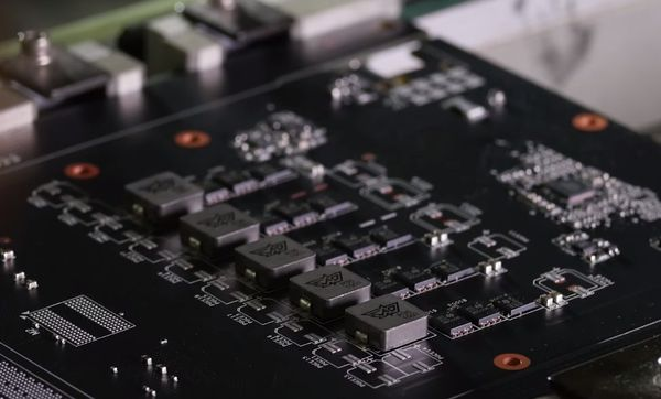 ASUS the First to Fully Automate GPU Production
