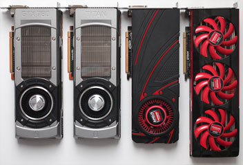 Radeon Fury Specs Leaked, 3 Versions to be Released