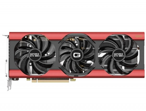 Gainward Announces GTX 980 Ti Phoenix GS