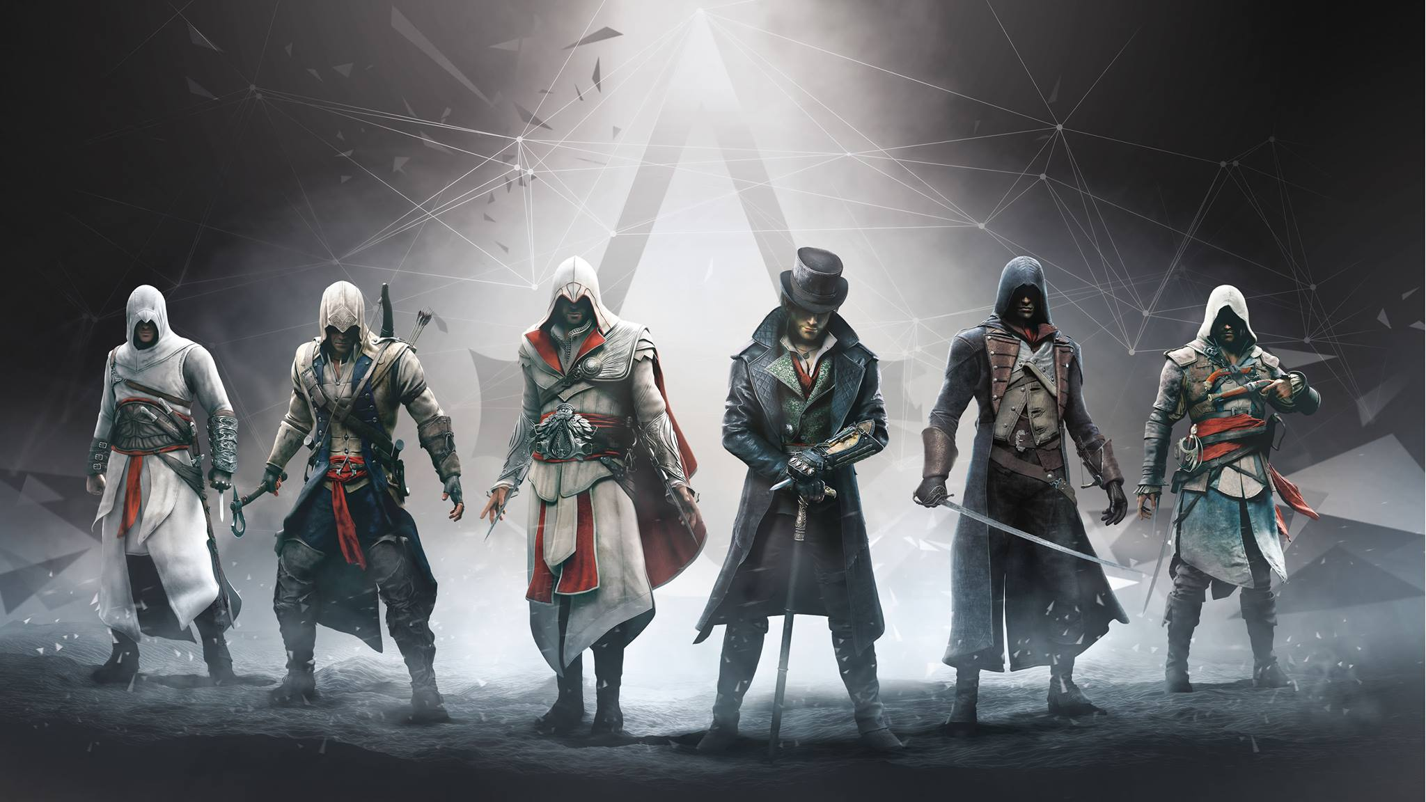 Ubisoft Promises to do Better for PC gamers