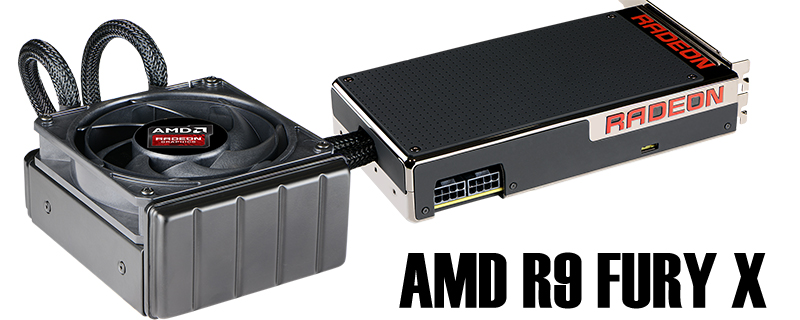 AMD R9 Fury X Review