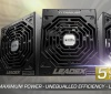 Overclockers have expanded their range of Superflower PSUs