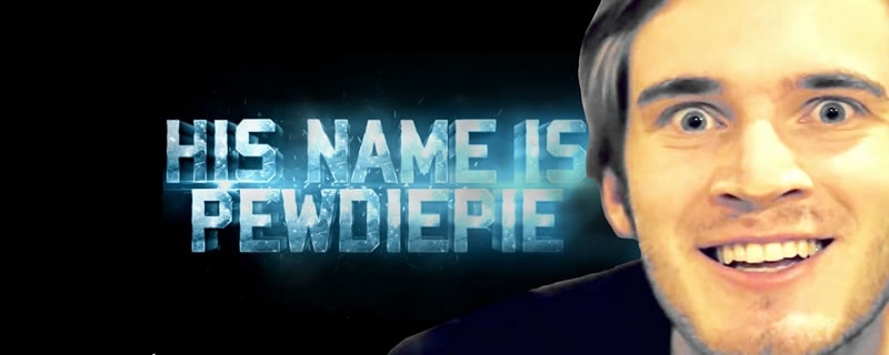 PewDiePie made $7.45m in 2014