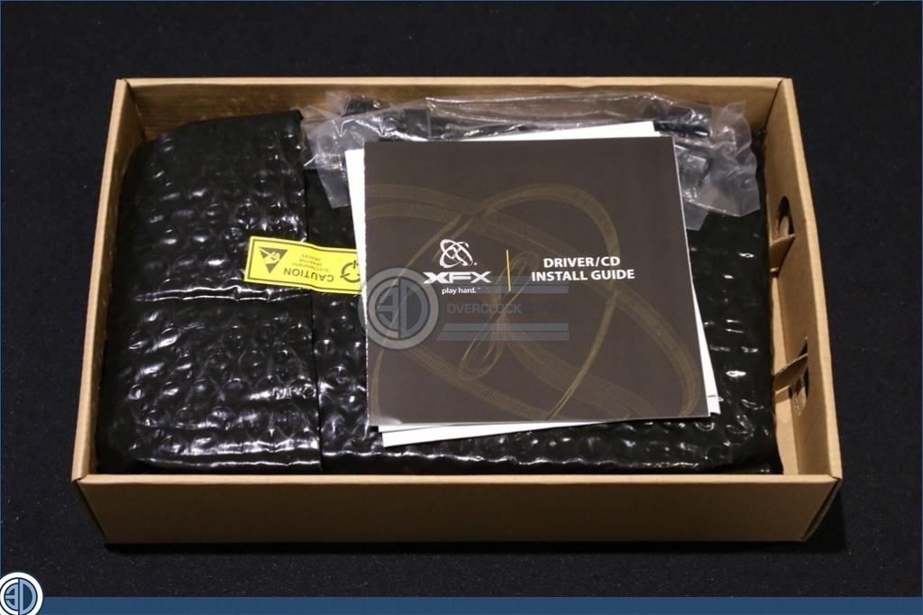 XFX R9 380 - RushKit   XFX R9 380 - Rushkit   GPU & Displays