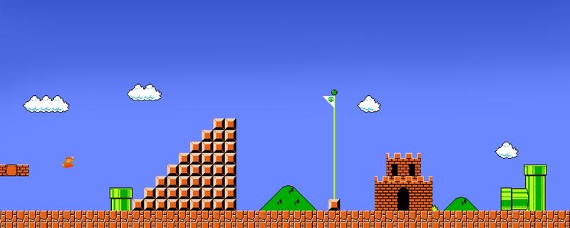 Watch Mario Play through the Unreal Engine Kite Demo | OC3D News