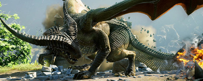 Dragon Age: Inquisition gets a 6-hour Demo and Free Multiplayer
