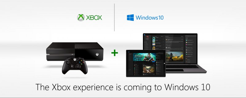 Xbox One Owners Can Now Stream Games to Windows 10 Devices