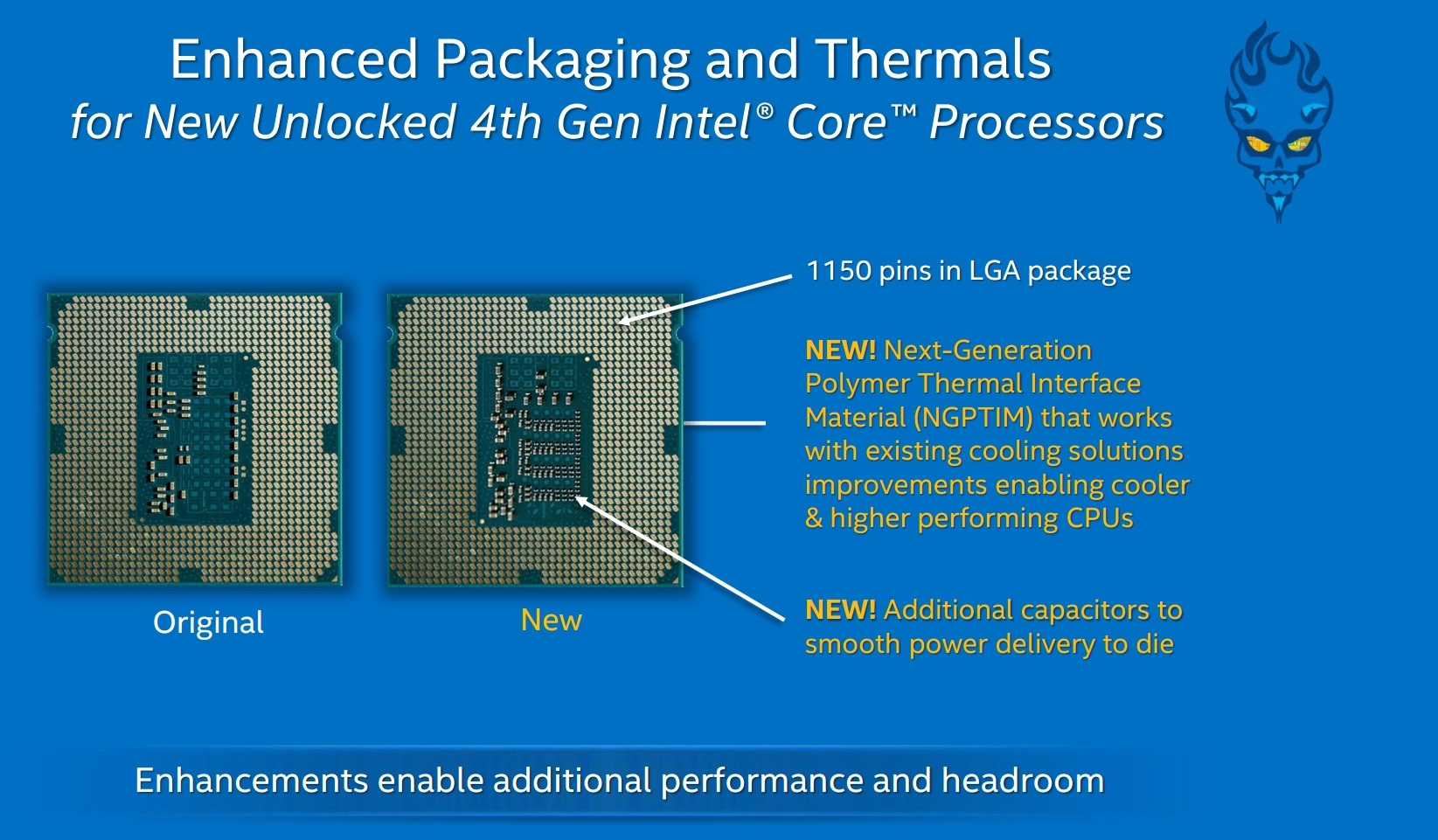 Skylake Sample Reported to Hit 5.2GHz on Air Cooling