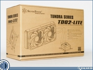 SilverStone Tundra TD02-LITE Review