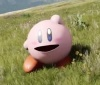 Kirby Arrives in Unreal Engine 4