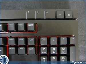 Corsair Strafe Gaming Keyboard