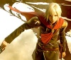 FINAL FANTASY TYPE-0 HD will have a locked framerate on PC