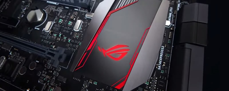 Asus Z170 Motherboards to Feature Custom Color LEDs
