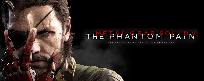 Metal Gear Solid V's Launch Date moved forward on PC