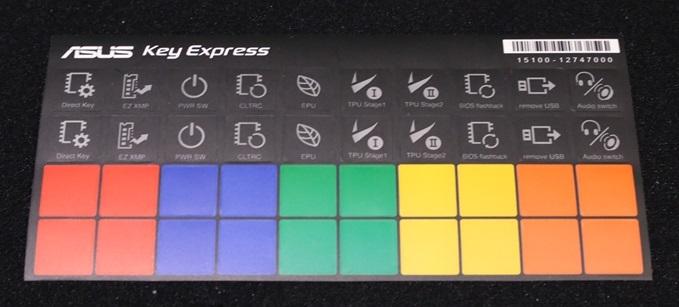 ASUS Skylake Z170 Deluxe RushKit | ASUS Z170 Deluxe Rushkit