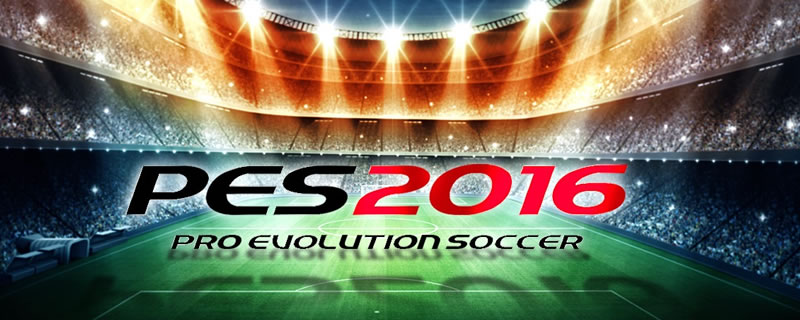 Pro Evolution Soccer 2016 Official PC Requirements Revealed