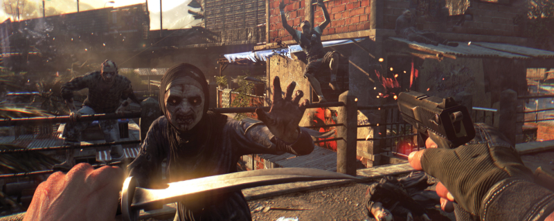 Dying Light getting a Single Player Demo