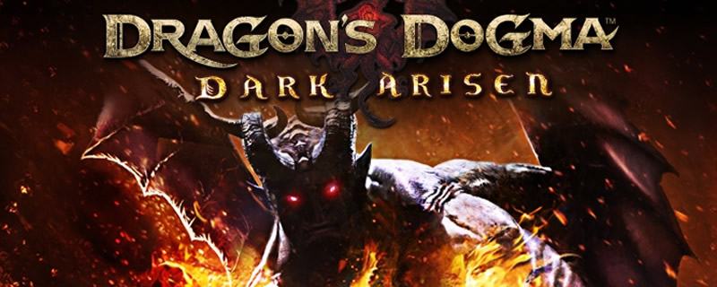 Dragon's Dogma: Dark Arisen is coming to PC