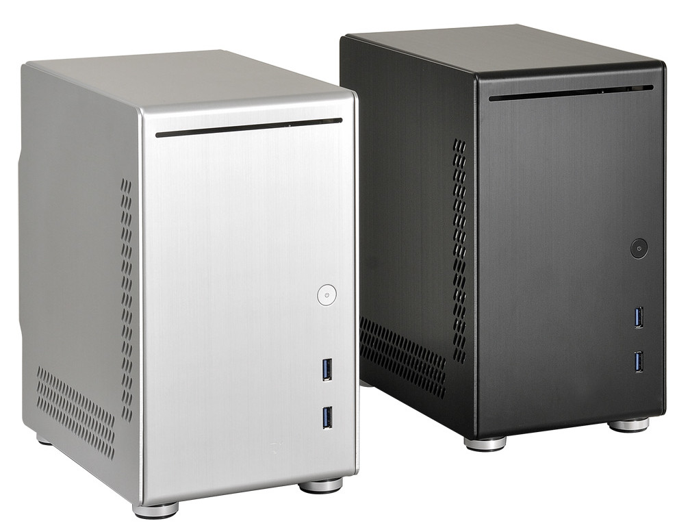 Lian Li Introduces the PC-Q21 Series PC Chassis