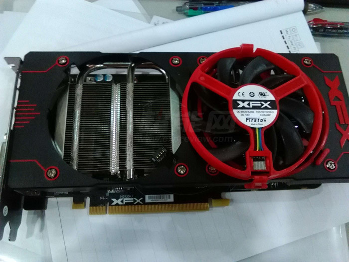 AMD Reportedly Readies R9 380X GPU