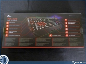 G.Skill Ripjaws Gaming Peripherals Review