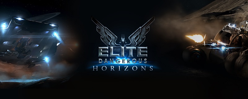 Elite Dangerous is getting SteamVR support