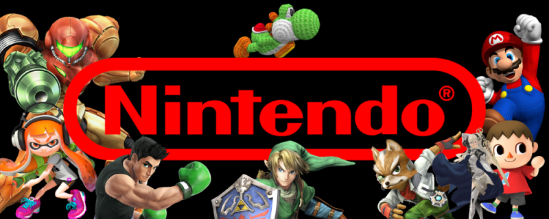 Nintendo joins the Khronos Group