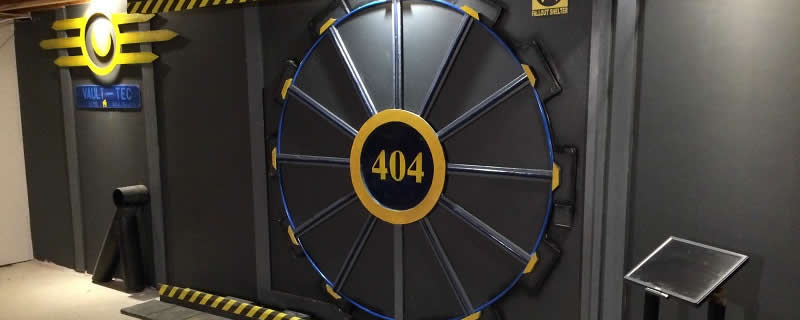 Fallout fan builds a Vault-Tec style door | OC3D News