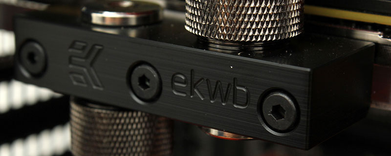 EK launches their EK-XLC Predator 360 AIO Water Cooler