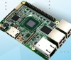 UP - an Intel x5 Z8300 board in a Raspberry Pi2 form factor