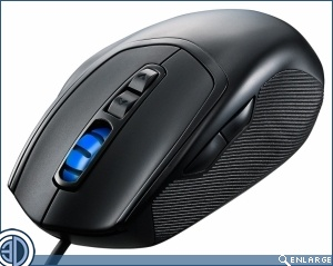 Cooler Master Announces CM Storm Xornet II Gaming Mouse