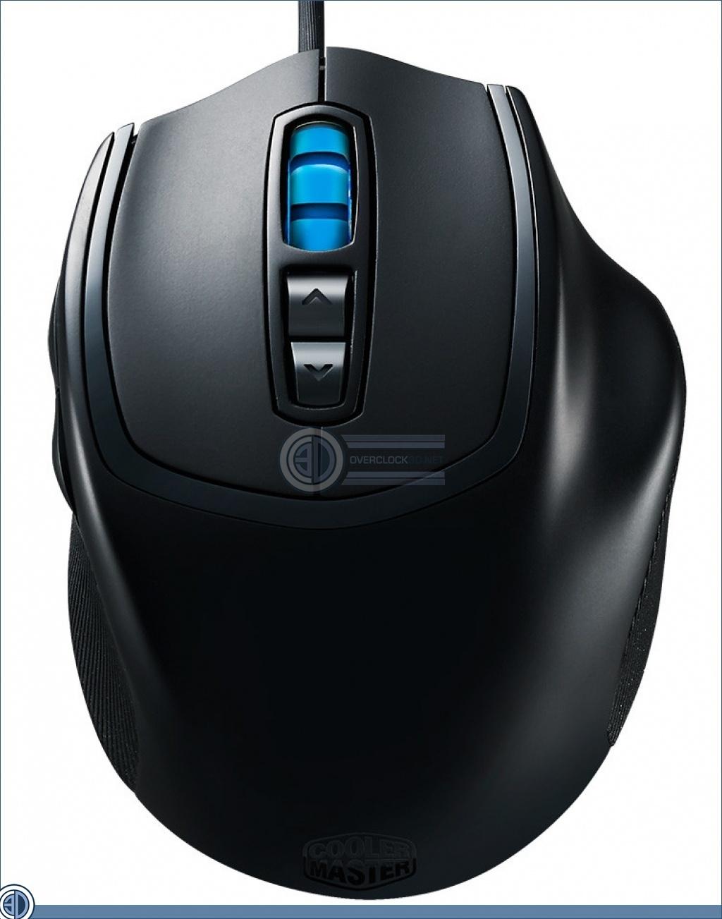 Cooler Master Announces Cm Storm Xornet Ii Gaming Mouse