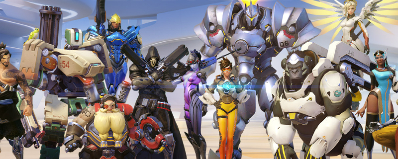 Overwatch System Requirements announced