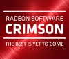 AMD announce new reworked Radeon Crimson Edition Drivers