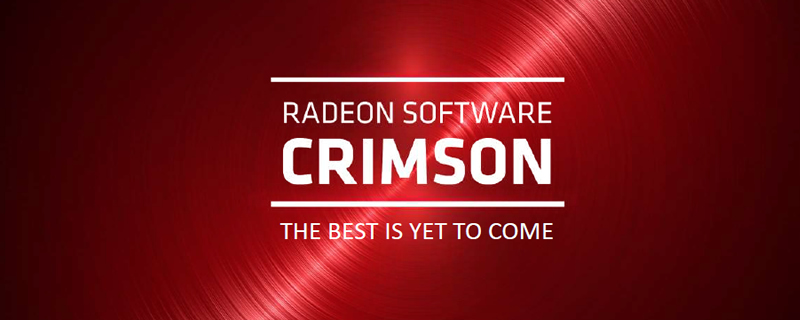 AMD announce new reworked Radeon Drivers