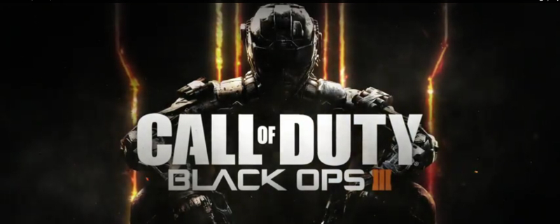 Call of Duty black Ops 3 will be 60GB on PC
