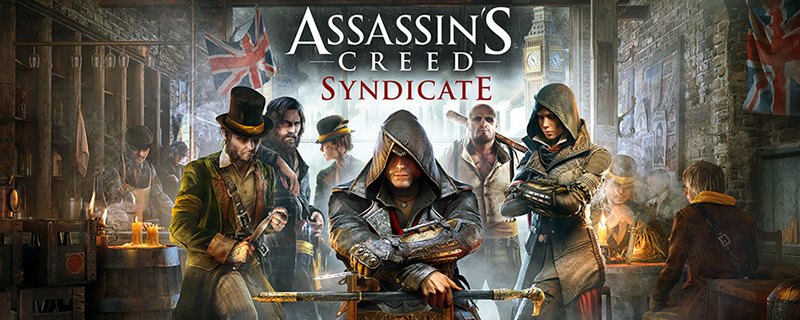Assassin's Creed: Syndicate system requirements