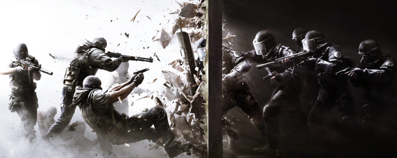 Rainbow 6 Siege PC Specs have been announced