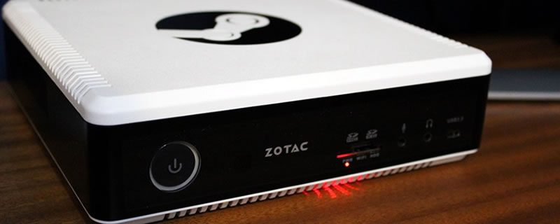 Zotac Steam Machine SN970 Review
