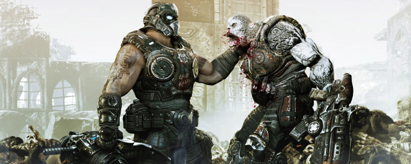 Is Gears of War 4 Coming to PC?