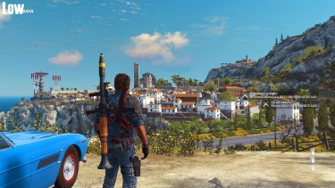 Just Cause 3 Performance Review