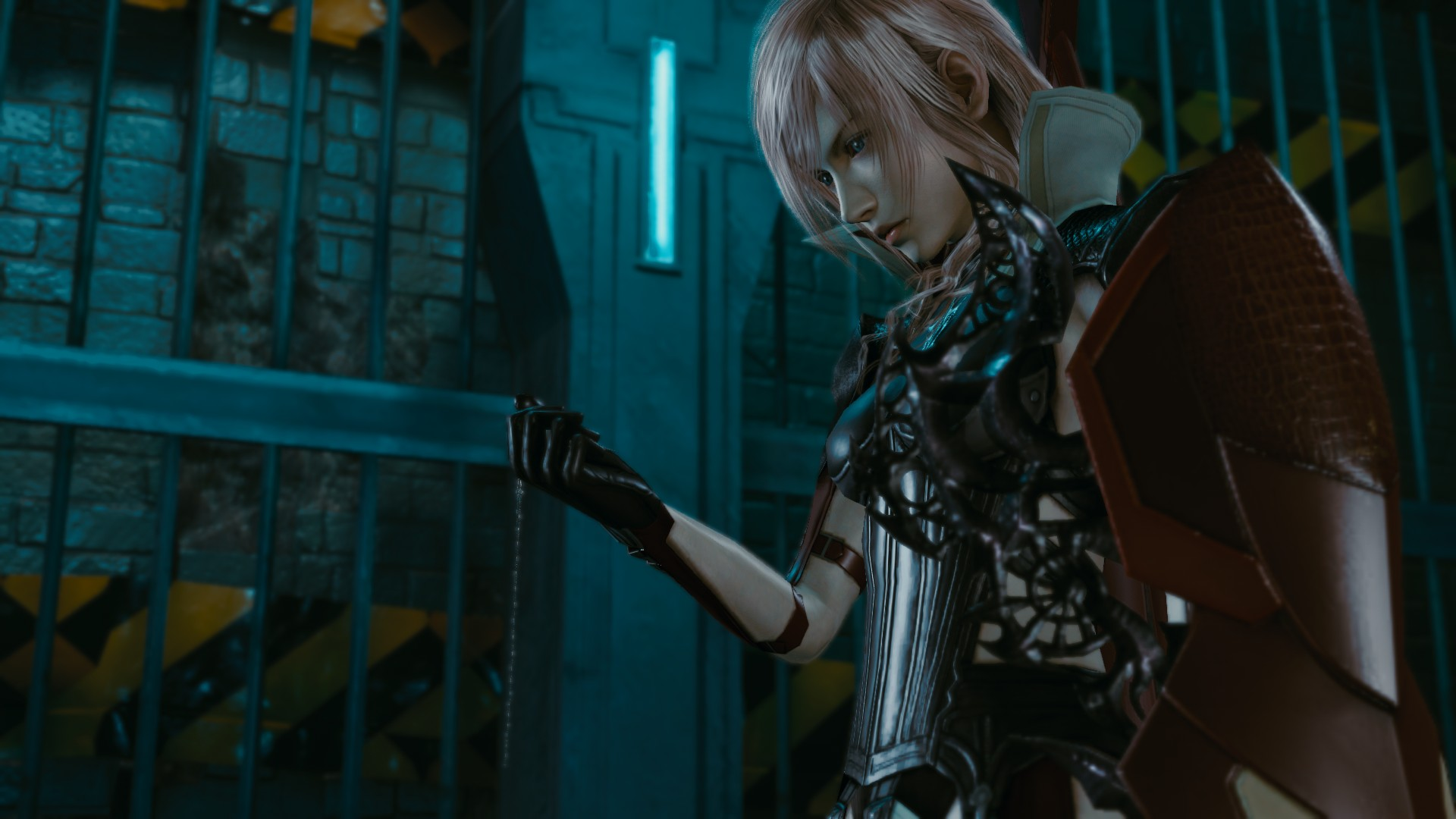 Ffxiii Lightning Returns Will Be Limited To 1080p 60fps On Pc