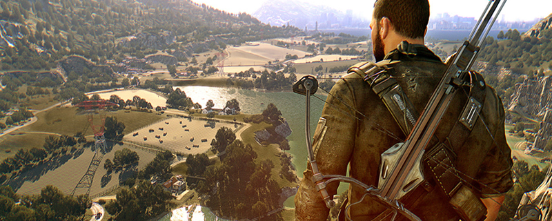 Dying Light will be getting free