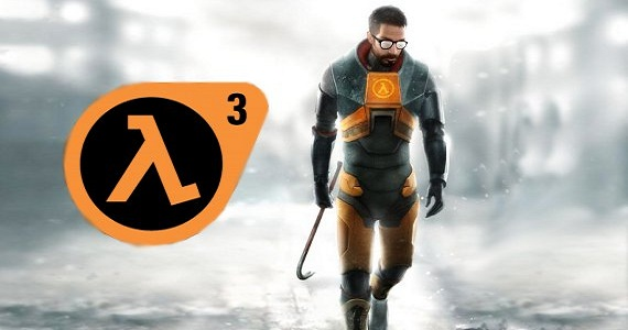 Half-Life 3, Final Fantasy X and other games are coming to Steam?