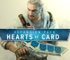 The Witcher 3 Heart of the Cards Mod Replaces Combat with Gwent