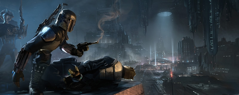 Star Wars 1313 may not be dead