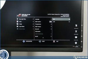 ASUS PG27AQ ROG Swift 27