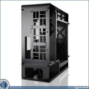 InWin 909 Case Review